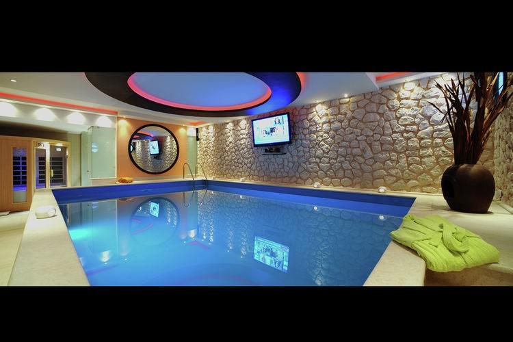 Villa Griekenland, Corfu, Danillia Gouvia Villa GR-49100-11
