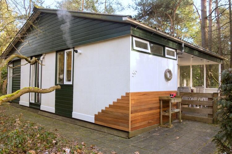Nederland | Gelderland | Vakantiehuis te huur in Nunspeet met zwembad  met wifi 6 personen