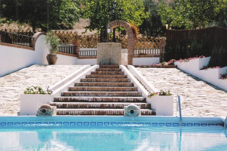 vakantiehuis Spanje, Andalucia, Priego de Córdoba vakantiehuis ES-14816-04