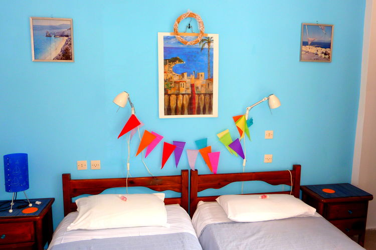 Appartement Griekenland, kreta, Kalyves Appartement GR-73003-09
