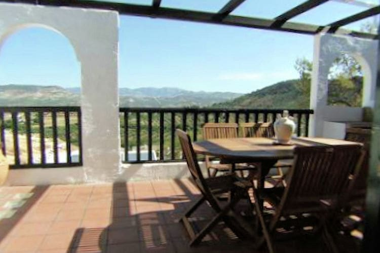 Holiday home Andalusia Inland
