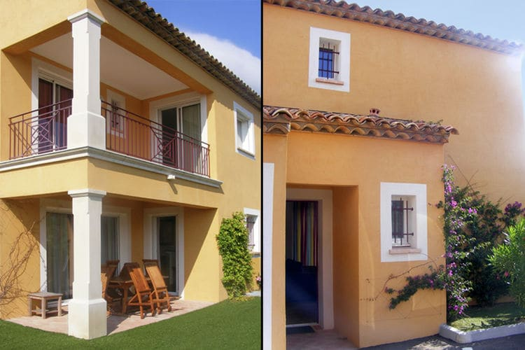 Villa Frankrijk, Provence-alpes cote d azur, Roquebrune-Sur-Argens Villa FR-83520-30