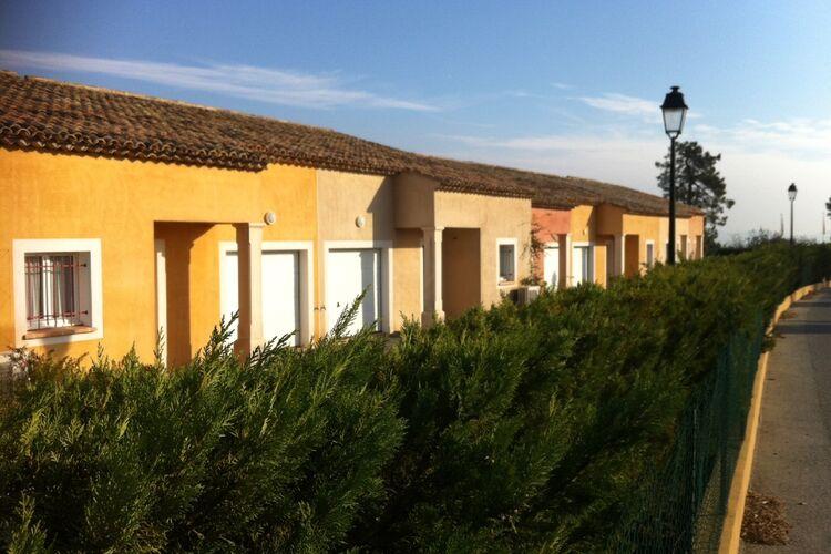 Villa met zwembad met wifi  Roquebrune-sur-ArgensVillas Green Bastide 1