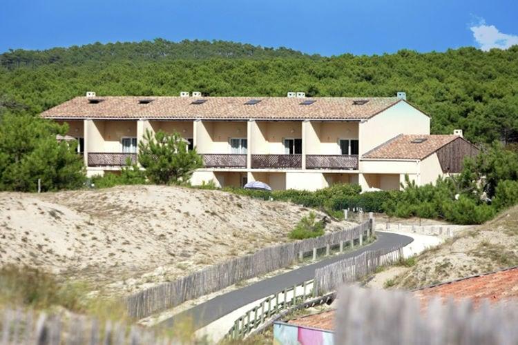 Villa  met wifi  Carcans-OceanRésidence les Hameaux de l