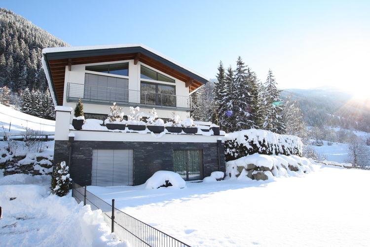 Vakantiehuizen Oostenrijk | Salzburg | Appartement te huur in Untertauern   met wifi 4 personen