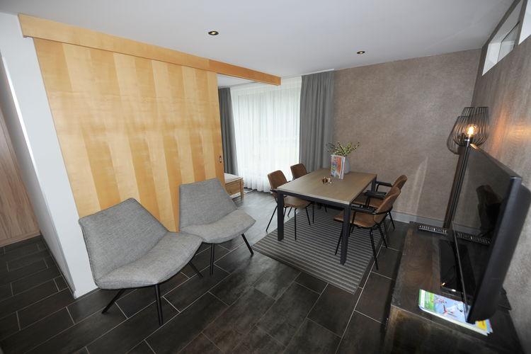 Appartement Oostenrijk, Salzburg, Untertauern Appartement AT-5561-03