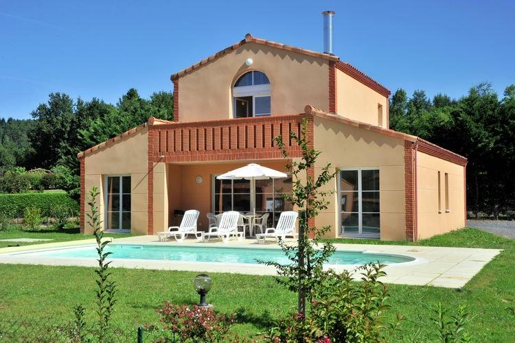 Villa Frankrijk, Midi-Pyrenees, Pont de L