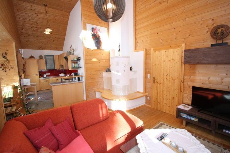 Chalet Oostenrijk, Steiermark, Hohentauern Chalet AT-8785-47