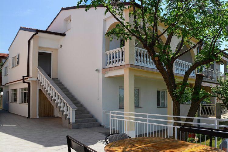 vakantiehuis Kroatië, Kvarner, Senj vakantiehuis HR-00002-42