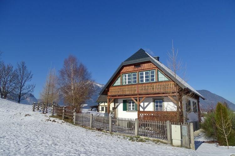 Accommodation in Großsölk