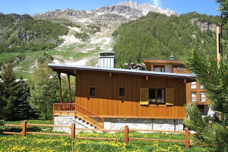 Chalet Frankrijk, Rhone-alpes, Val d