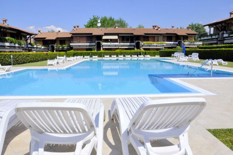 vakantiehuis Italië, Italiaanse Meren, Lazise vakantiehuis IT-37017-123