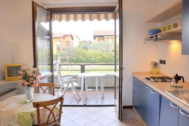 vakantiehuis Italië, Italiaanse Meren, Lazise vakantiehuis IT-37017-124