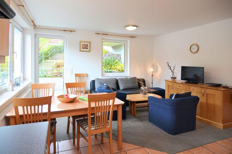 Appartement Duitsland, Sauerland, Willingen Appartement DE-34508-124