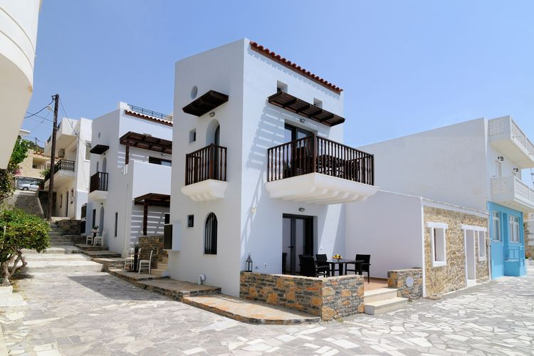 Apartment Crete