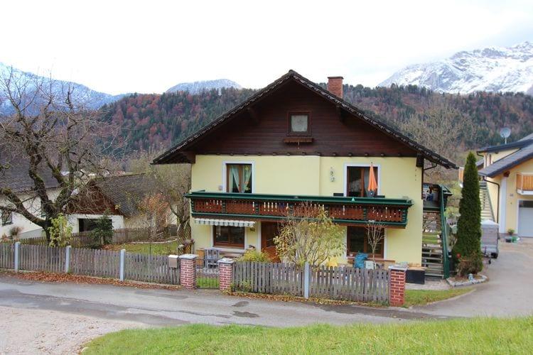 Appartement Oostenrijk, Steiermark, Öblarn Appartement AT-8960-01