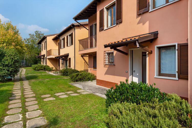 vakantiehuis Italië, Italiaanse Meren, Polpenazze del Garda vakantiehuis IT-25080-312