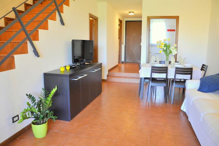 vakantiehuis Italië, Italiaanse Meren, Polpenazze del Garda vakantiehuis IT-25080-331