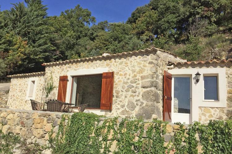 vakantiehuis Frankrijk, Provence-alpes cote d azur, Ampus vakantiehuis FR-83111-07