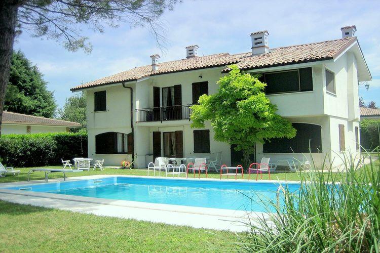 vakantiehuis Italië, Italiaanse Meren, Lazise vakantiehuis IT-37017-501