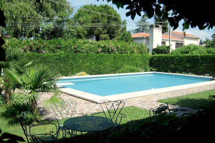 Villa Italië, Italiaanse Meren, Lazise Villa IT-37017-502