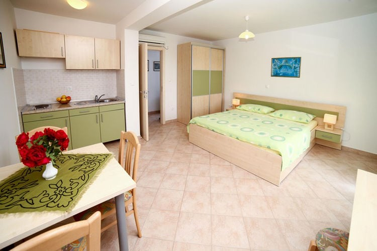 Villa Kroatië, Dalmatie, Dubrovnik, Island Kolocep Villa HR-20000-66