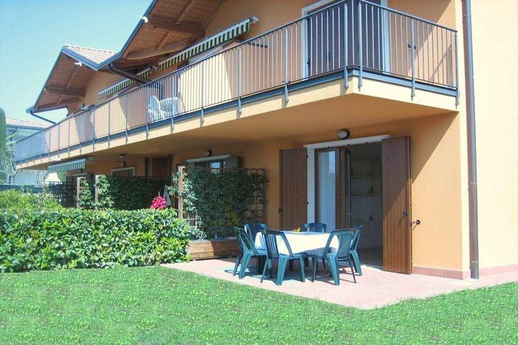 vakantiehuis Italië, Italiaanse Meren, Lazise vakantiehuis IT-37017-504