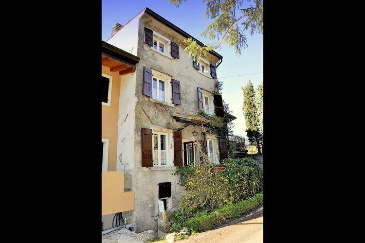 Vakantiewoning Italië, Italiaanse Meren, Costermano vakantiewoning IT-37010-102