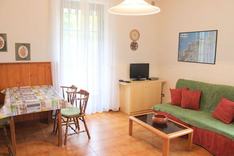 vakantiehuis Italië, Italiaanse Meren, Lazise vakantiehuis IT-37017-117