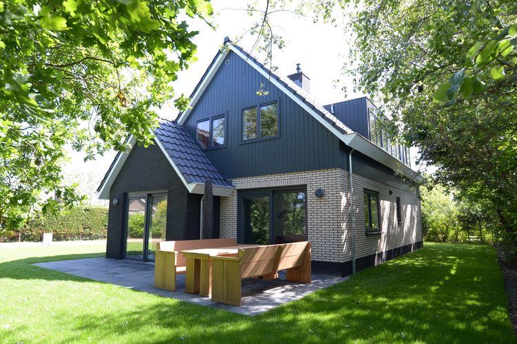 Villa Frisian Islands