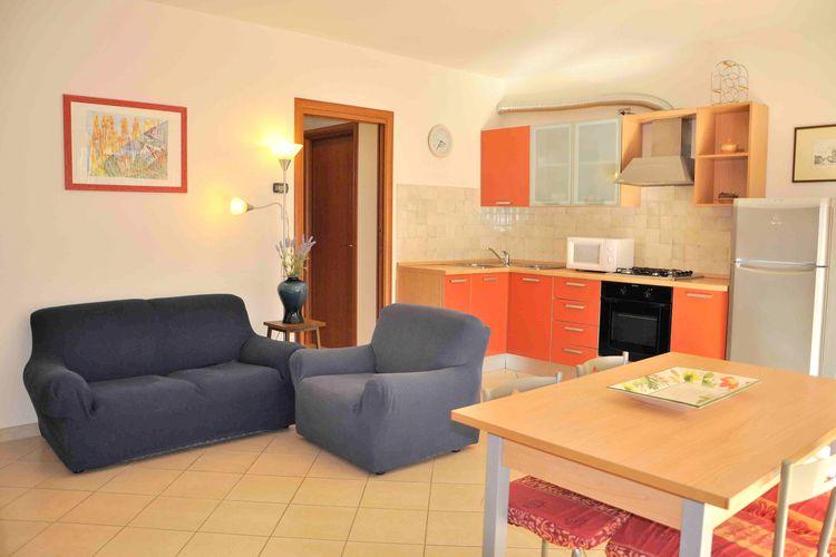 vakantiehuis Italië, Italiaanse Meren, Lazise vakantiehuis IT-37017-522