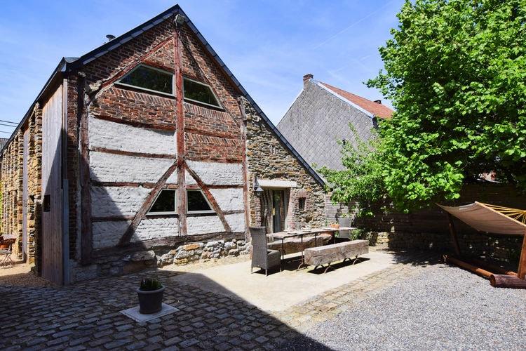 Boerderij belgie, Luxemburg, Oppagne Boerderij BE-6997-56