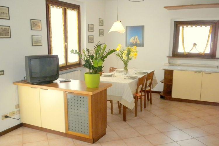vakantiehuis Italië, Italiaanse Meren, Lazise vakantiehuis IT-37017-531