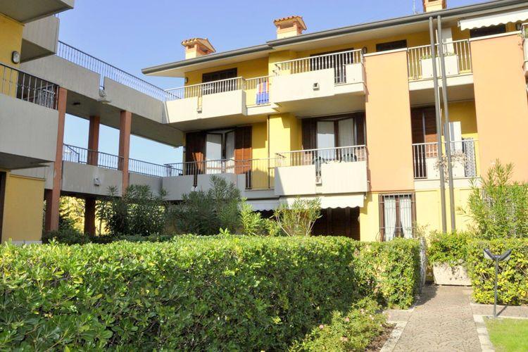 Fiorella iuno - Accommodation - Sirmione