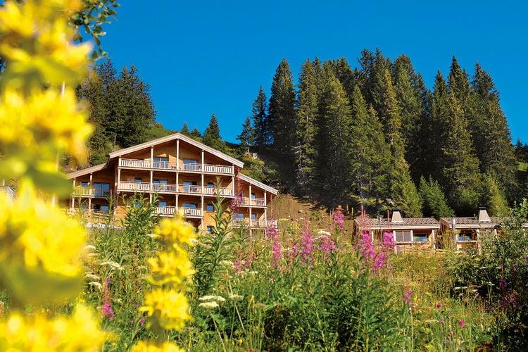 Vakantiehuizen Frankrijk | Rhone-alpes | Appartement te huur in Araches-La-Frasse   met wifi 6 personen