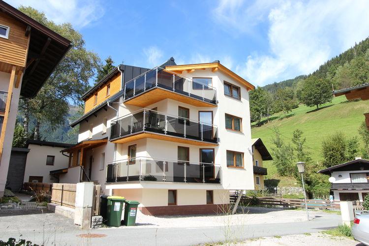 Chalet Schmittenbach -12- Zell am See Salzburg Austria