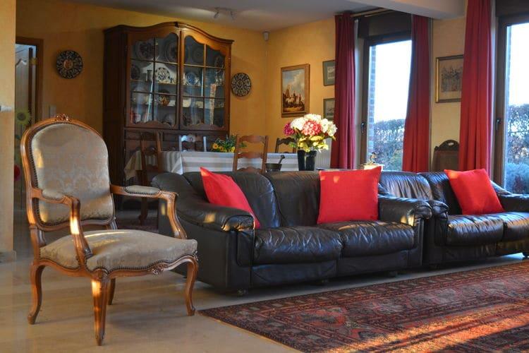 Villa België, Namen, Faulx les Tombes Villa BE-5340-13