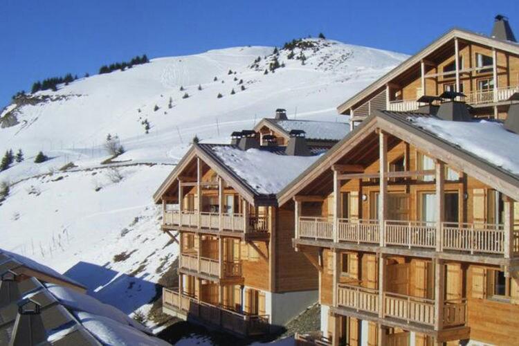 Vakantiewoning Frankrijk, Rhone-alpes, Arâches-La-Frasse Appartement FR-74300-49