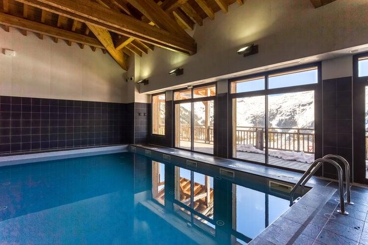 Appartement Frankrijk, Rhone-alpes, Arâches-La-Frasse Appartement FR-74300-49