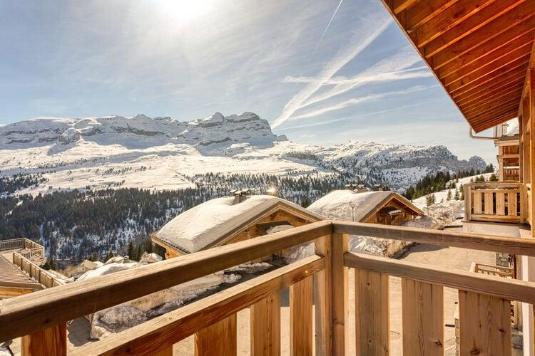 Vakantiehuizen Frankrijk | Rhone-alpes | Appartement te huur in Araches-La-Frasse   met wifi 12 personen