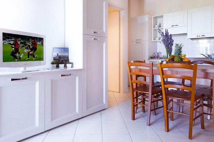 Appartement Italië, Toscana, Tavarnelle val di Pesa Appartement IT-50028-41