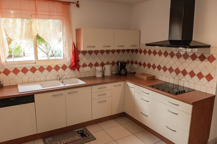Vakantiewoning Frankrijk, Languedoc-roussillon, Mirepeisset Villa FR-11120-27