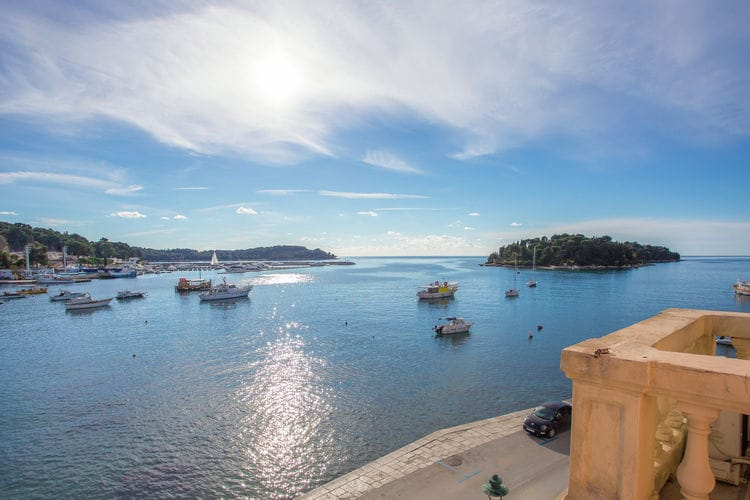 Appartement  met wifi  Rovinj  Apartment Viking Rovinj with Sea View