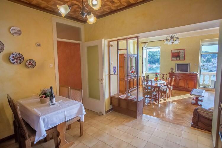 Appartement Kroatië, Istrie, Rovinj Appartement HR-52210-37