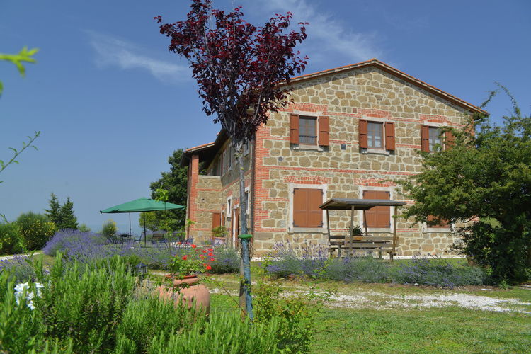 Quercia - Apartment - Pienza