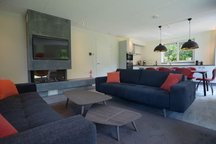 Villa Nederland, Wadden, De Koog Texel Villa NL-0006-100