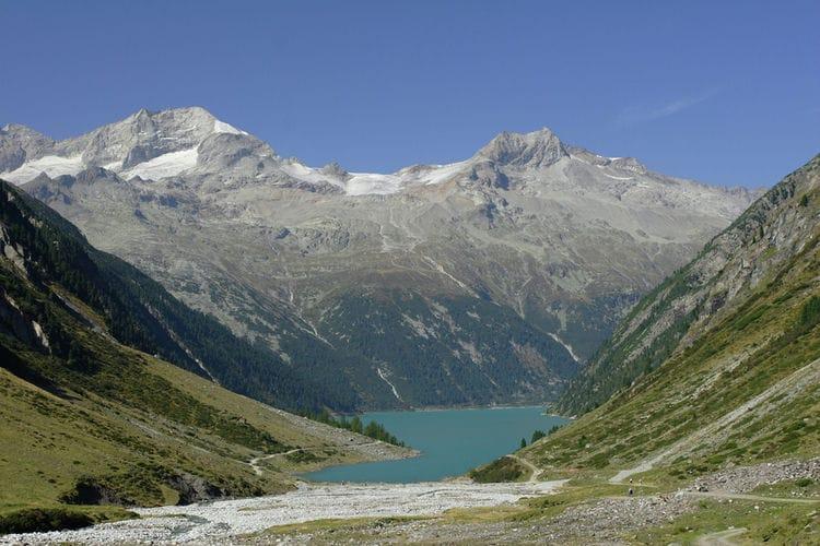Appartement Oostenrijk, Tirol, Mayrhofen-Finkenberg Appartement AT-6292-09