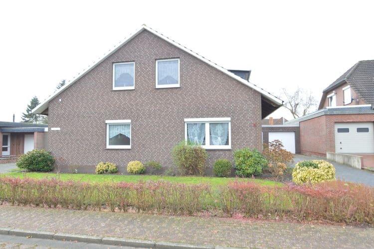 Norderney - Chalet - Norden