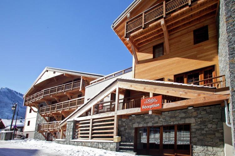 Appartement Frankrijk, Rhone-alpes, Châtel Appartement FR-74390-113
