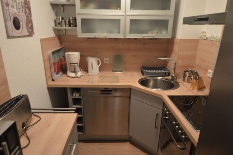 Vakantiewoning Duitsland, Nedersaksen, Norddeich Appartement DE-00003-75